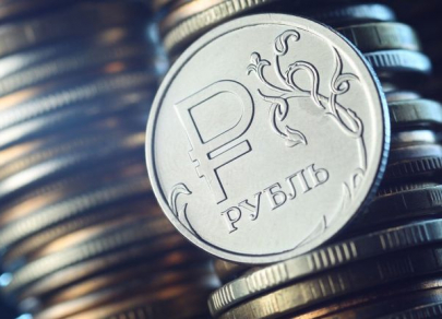 Российская валюта готова залечь в дрейф