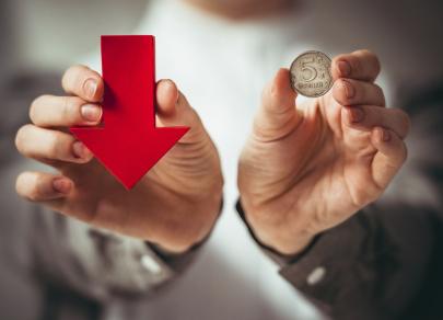Рубль: худшее позади, но плавная девальвация возможна