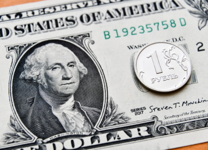 Декабрьские качели рубля: от $74 до $80