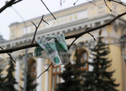 Банк России не позволит спекулянтам разогнать курс рубля