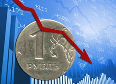 Рубль боится роста доходности в США