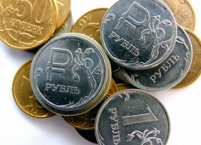 Российская валюта проходит тест на прочность