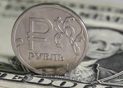 Геополитика может сильнее девальвировать рубль