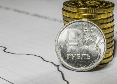 ФРС и сезон отчетностей: что поможет вырасти рублю?
