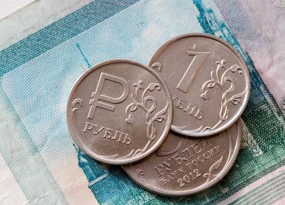Российской валюте сложно покинуть диапазон $73–$74