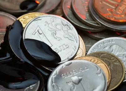 Почему рубль не реагирует на нефть