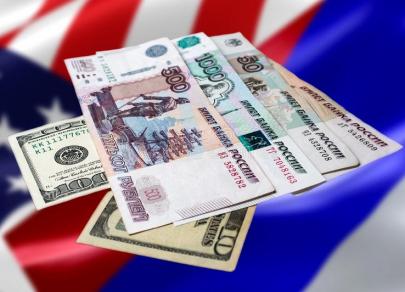 Санкции: рубль продолжают дергать за ниточки