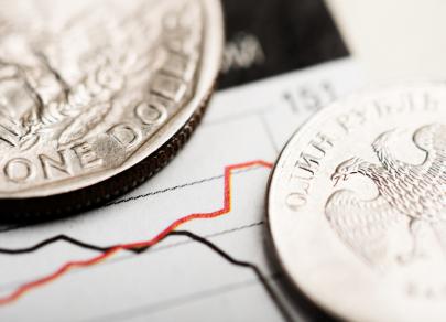 Распродажи рубля усилятся на следующей неделе