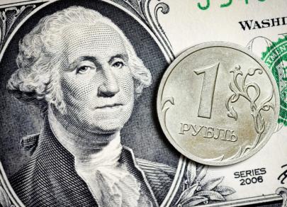 Санкционный накал падает, рубль готовится к отскоку