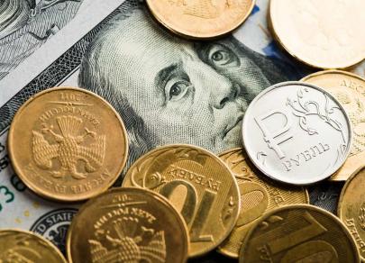 Рубль под обстрелом: Сопротивление рискам не поможет избежать падения к 85