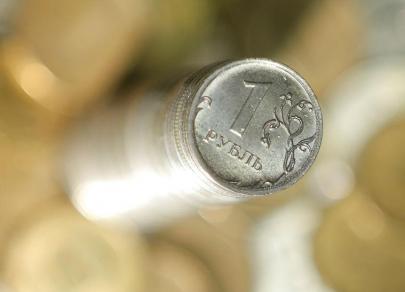 Кураж рубля: штурм очередных вершин шел с переменным успехом