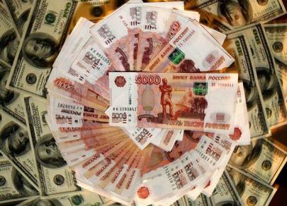 Геополитика – не помеха рублю, но в мае возможен резкий разворот