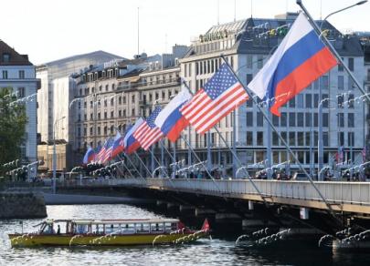 Встреча Путина и Байдена: Что будет с рублем после событий среды