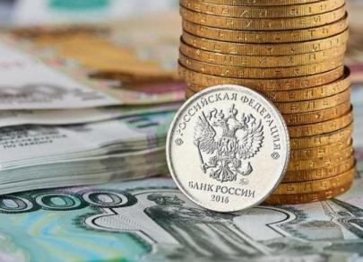 Под знаком стоп: Где предел укрепления рубля?