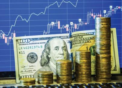 Рубль укрепился. Время покупать USD?