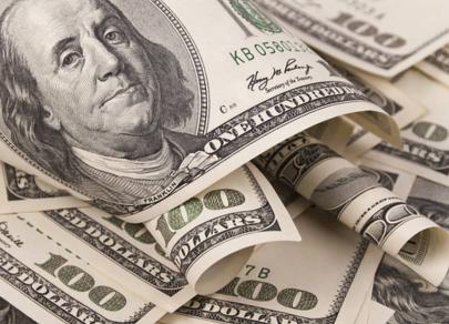 Доллар может резко вырасти и столь же стремительно упасть