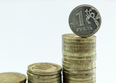 Российская валюта стремится сохранить стабильность