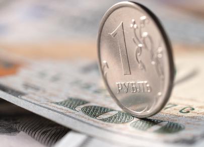 На низком старте: Рубль обещает вырасти