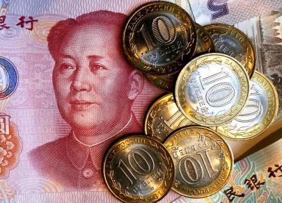 Китай подает рублю тревожный сигнал. Есть риск обвала?