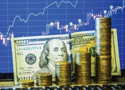 Рубль готов свернуть горы: от спада к росту