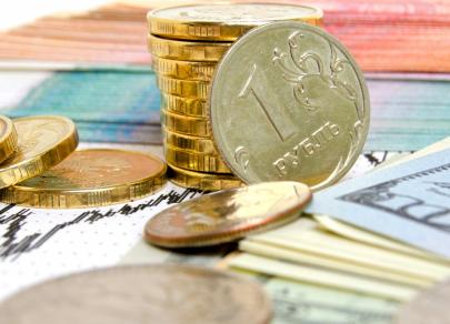USD/RUB: Продаем рубль на росте