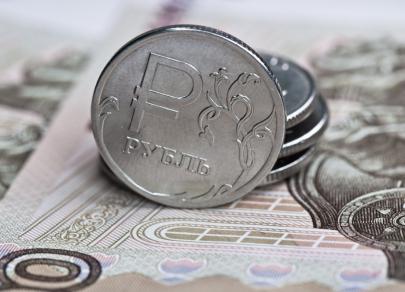 Когда упадет рубль?