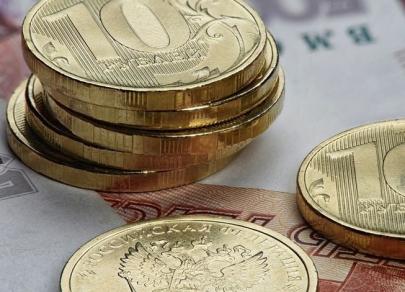 Росту рубля ничто не угрожает