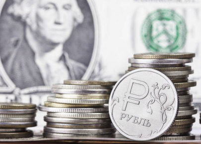 Жесткая позиция ЦБ, пик налогового периода: Рубль летит к новым максимумам