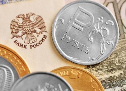 Рубль сорвался с высоты. Где предел падения?