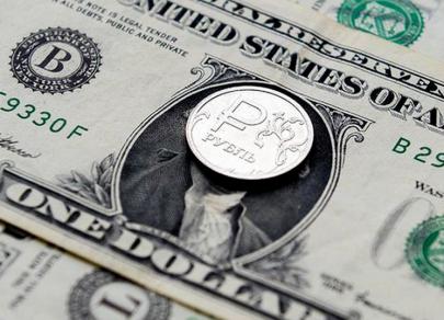 Рубль: после быстрой коррекции снова вверх
