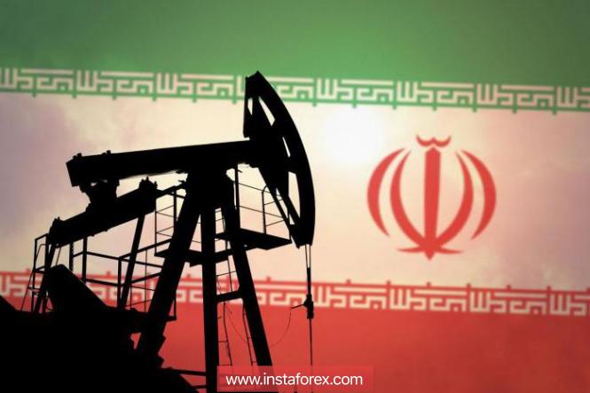 InstaForex Analytics: Иран продолжит продавать нефть и в условиях санкций