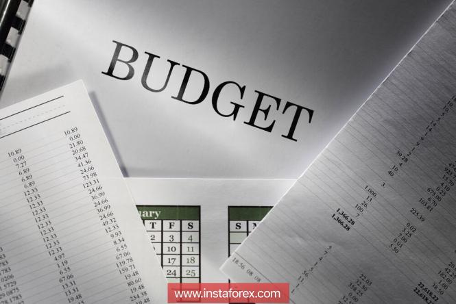 InstaForex Analytics: Дефицит бюджета США в июне упал на 17%