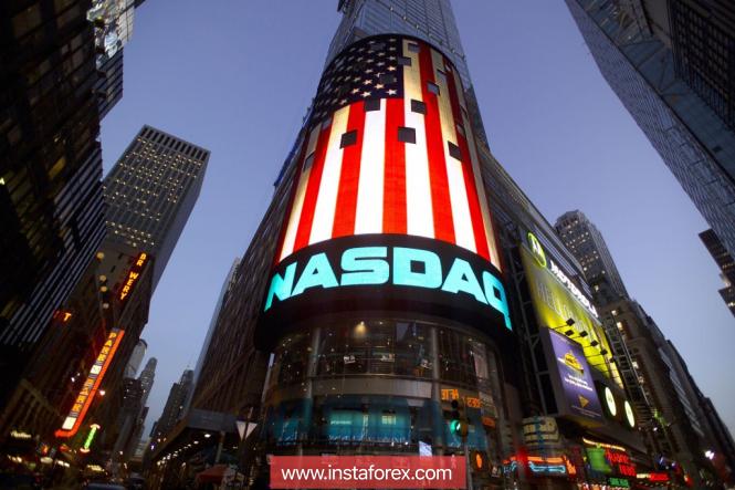 InstaForex Analytics: Эксперты Morgan Stanley советуют продавать акции высокотехнологичных компаний