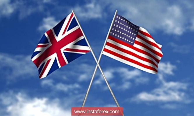 InstaForex Analytics: Великобритания после Brexit заключит с США соглашение о свободной торговле