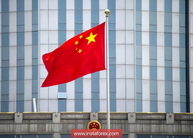 InstaForex Analytics: Чистая прибыль госпредприятий Китая увеличилась на 23%