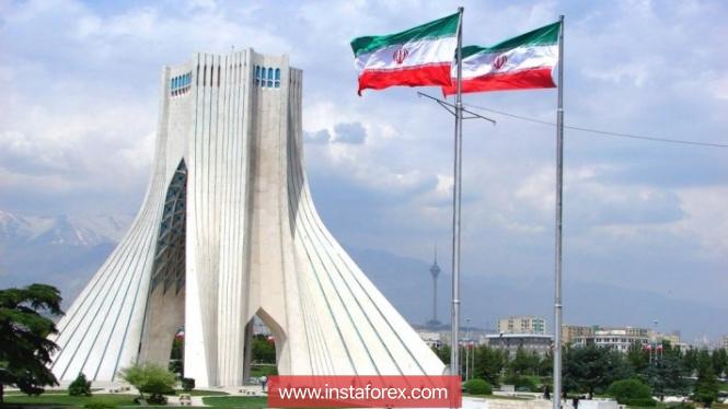 InstaForex Analytics: Европейские страны готовы активировать счета Ирана в своих ЦБ для сохранения ядерного соглашения