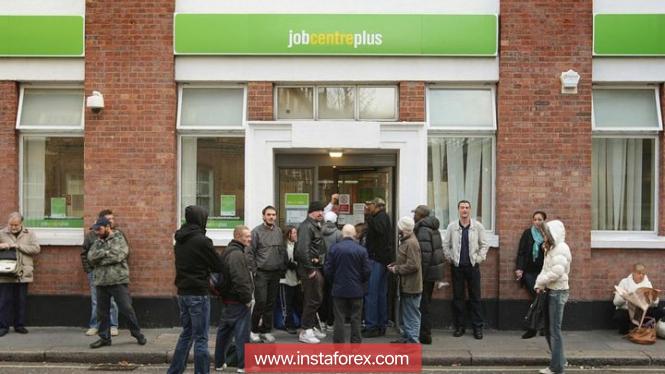 InstaForex Analytics: Безработица в Великобритании остается на рекордно низком уровне