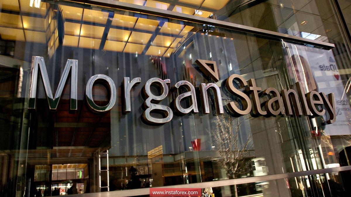 Morgan Stanley: хорошая финансовая отчетность не поможет американским акциям