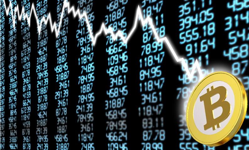Биткоин торгуется в районе $6500, вероятность дальнейшего снижения сохраняется