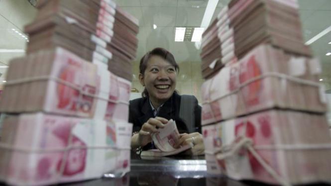 InstaForex Analytics: Власти Китая не будут ослаблять валюту, чтобы поддержать экспортеров