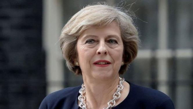 InstaForex Analytics: Консервативная партия Британии готовит план отставки Терезы Мэй