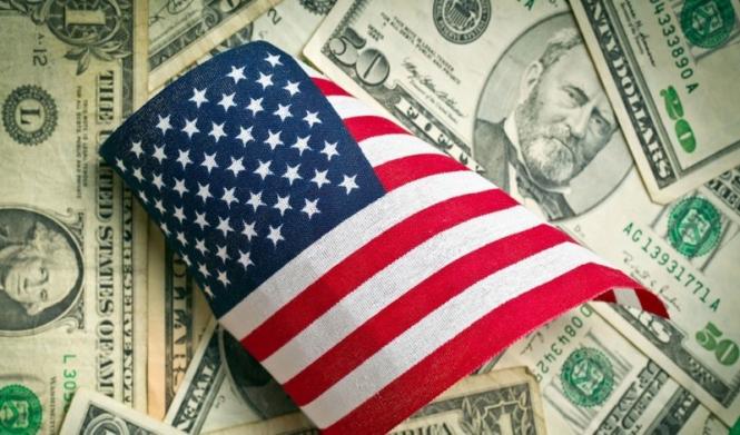 InstaForex Analytics: Дефицит американского бюджета достиг максимума с 2012 года