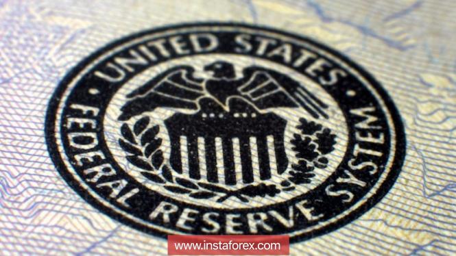 InstaForex Analytics: EURUSD: На что обращать внимание в протоколах ФРС. Инфляция в еврозоне и Великобритании снижается
