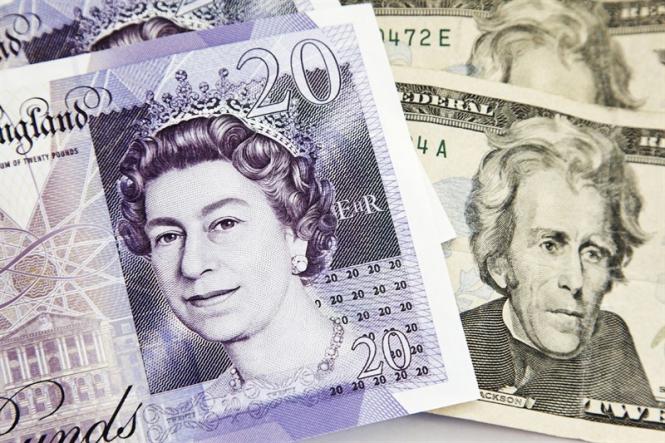 InstaForex Analytics: A pound can take off to $ 1.40
