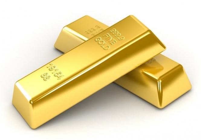 InstaForex Analytics: Цената на златото пада след като нарастна през изминалата седмица
