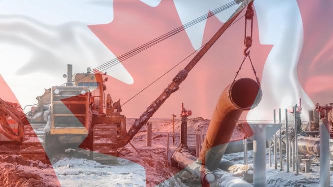 InstaForex Analytics: Цены на нефть в Канаде взлетели на 85%: как такое возможно?
