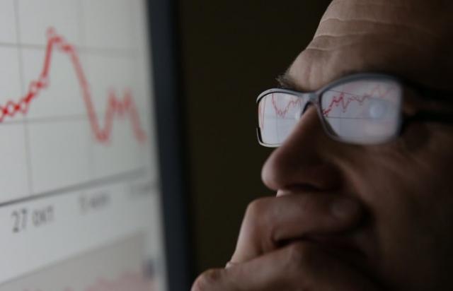 世界各地的公司负责人预计会出现经济衰退