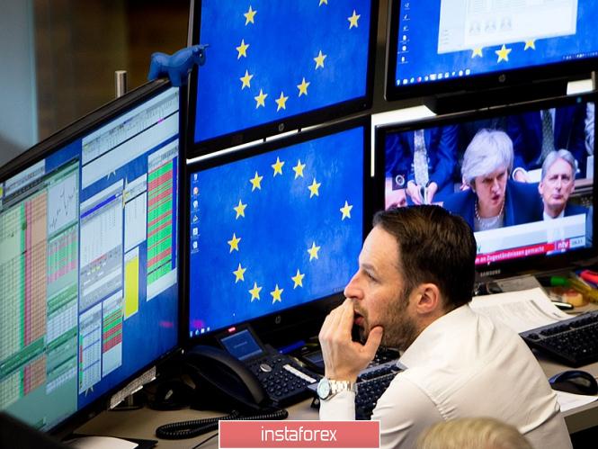 InstaForex Analytics: Жёсткий Brexit отменяется: фунт рванул вверх
