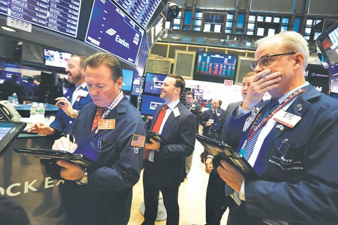 InstaForex Analytics: Доллар дал слабину вместе с остальными активами, но есть надежды на восстановление