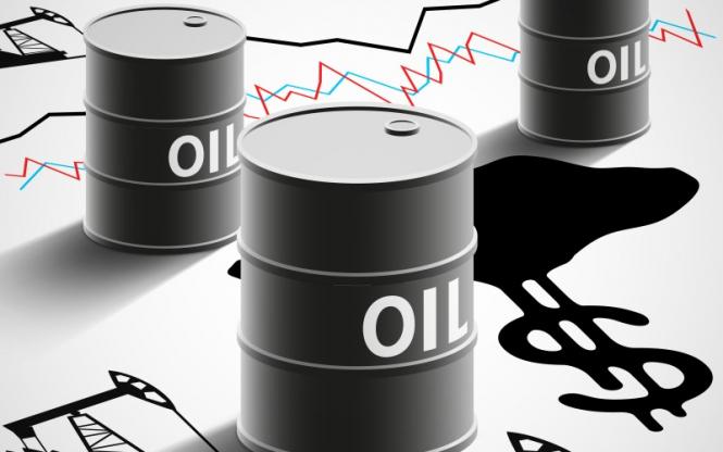 InstaForex Analytics: Dự báo giá dầu phụ thuộc vào GDP toàn cầu